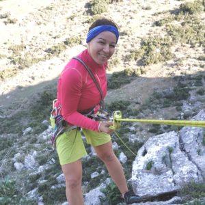 Korinth –  Solomos climbing